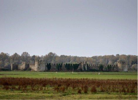 Bashtova Castle.
